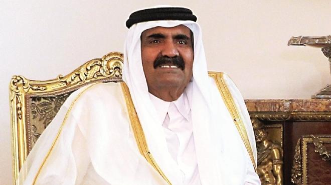 «الوطن» تنفرد بنشر فصول من الكتاب الممنوع «وين ماشى بينا سيدى؟»: قطر.. «دويلة» المؤامرات والانقلابات