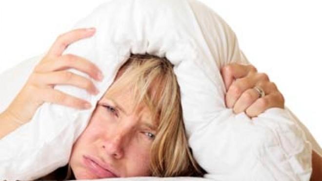 اضطراب النوم قد يؤدى الى مشاكل في الذاكرة
