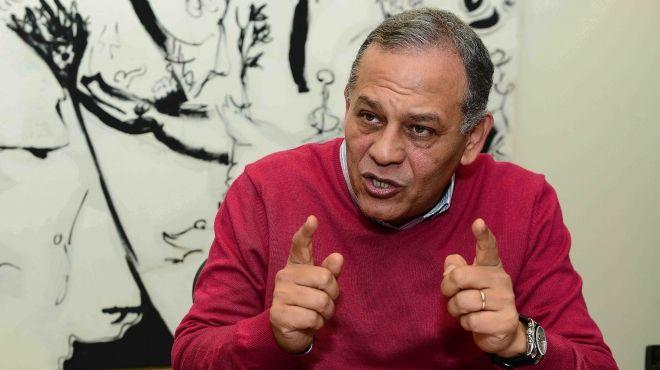 الأحزاب: مصداقيته ستزيد من شعبيته واكتسب المزيد من ثقة المصريين