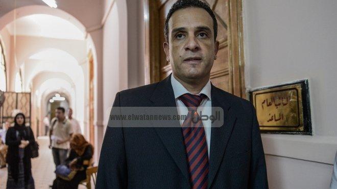 ضابط سابق بالرقابة الإدارية يتهم رئيس الهيئة بالتستر على فساد مبارك وأعضاء بالمجلس العسكرى