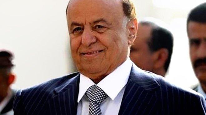 عاجل  هادي يعين العميد عبد الرب الشدادي قائدا للمنطقة العسكرية الثالثة