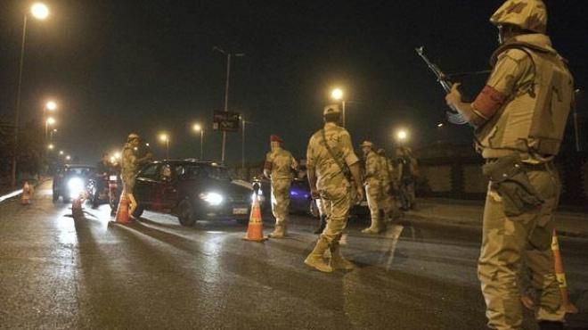 عاجل| اشتباكات بين قوات الأمن ومسلحين بالقرب من كمين