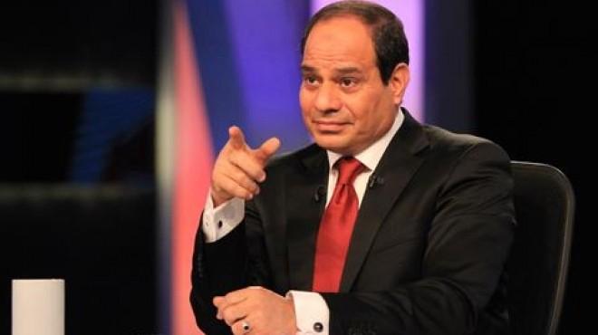 عاجل| قرار جمهوري بشأن تنظيم الأمانة العامة لمجلس الأمن القومي المصري