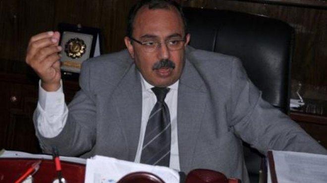 عبد الظاهر يعتمد المخطط العمراني الجديد لمحافظة القليوبية