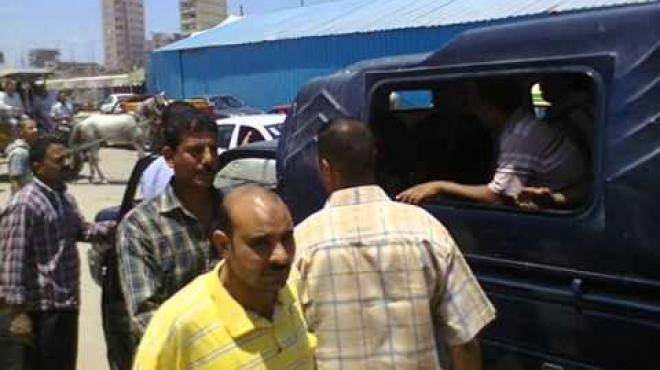 للتزوير في أوراق رسمية.. ضبط عاطل بحوزته ختم مستشفى شبين الكوم المسروق
