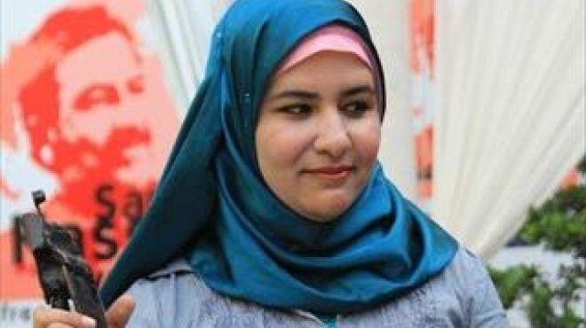 صفاء صالح: الاختطاف ومواجهة الذبح أو الاعتقال أخطر ما تعرضت له كمراسلة حربية