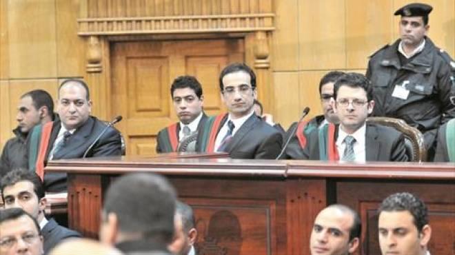 «الوطن» تنشر أقوال شهود الإثبات فى قضية «أجناد مصر» (3)