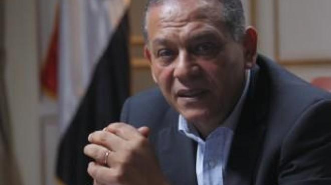السادات يطالب الحكومة بنشر التقارير المالية لمشروع قناة السويس الجديدة
