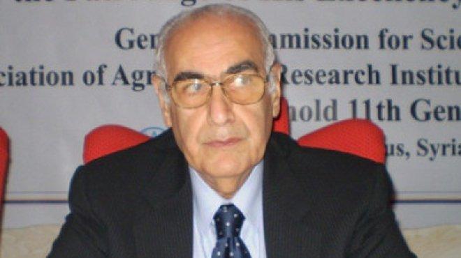 وزير الزراعة: مصر لن تسمح بخفض حصتها المائية.. ولا قلق من