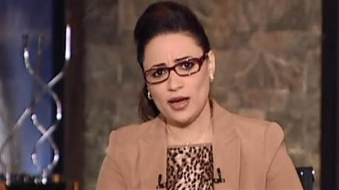 رانيا بدوي تحذر المجندين من نشر صورهم على مواقع التواصل الإجتماعي