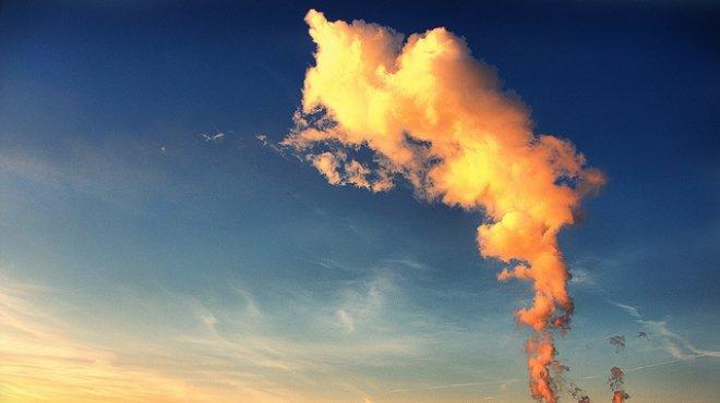 المستويات العالية من ثاني أكسيد الكربون ترفع درجات الحرارة بالمناطق المدارية