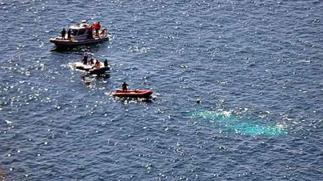 فقدان طفل فى رحلة بحرية بالغردقة