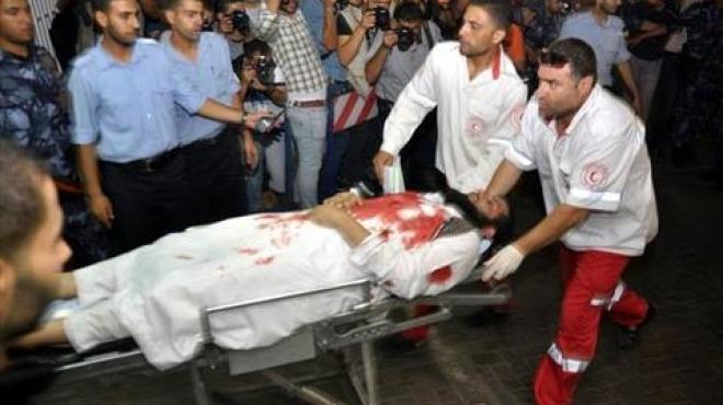 الهلال الأحمر الإماراتي: 7 شحنات محملة بالمساعدات لقطاع غزة ستتحرك عند تحسن الظروف الأمنية