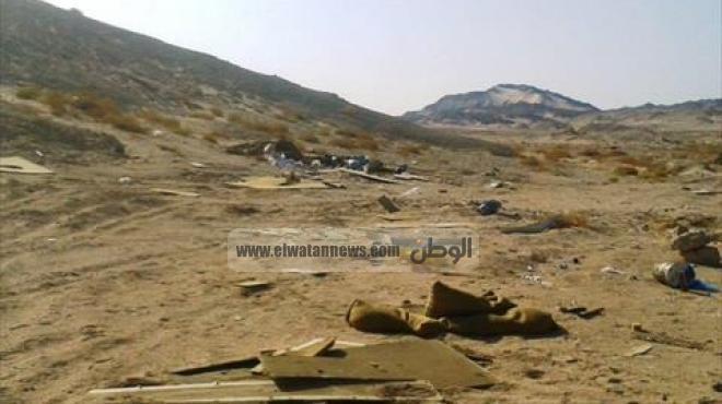 القبائل البدوية تدين حادث كمين السويس وتؤكد مساندتها للجيش ضد الإرهاب