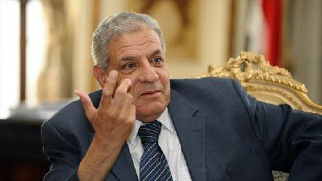 محلب ينعي شهداء الواجب الوطني بالعريش.. ويؤكد: سنواجه الإرهاب الغاشم