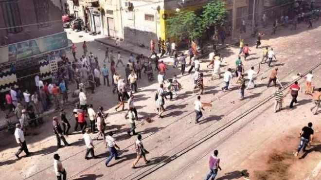 السيطرة على مشاجرة بين مسلمين وأقباط في بني سويف بسبب خلافات سابقة