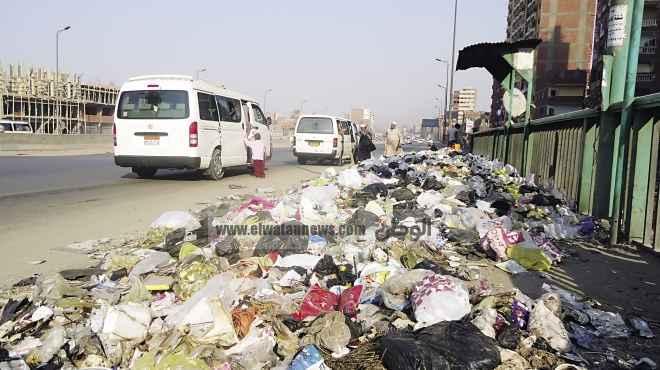 محافظة الإسكندرية: منع سيارات مكابس القمامة من العمل ليلا