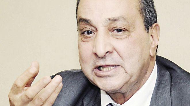 محمد الأمين: الإعلام الذي نتبناه يهدف لإعلاء المصلحة العليا للبلاد