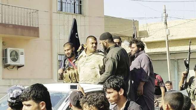 «داعش»: إذا دخلنا مصر سنبدأ بقتل المجرم الأكبر محمد مرسى
