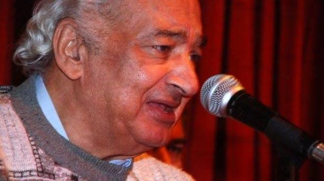 سمير خفاجي ينعى وفاة صديقه المخرج جلال توفيق