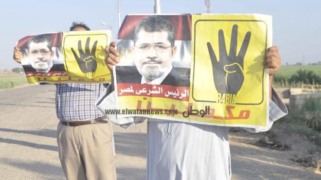 علماء الإخوان:  اعتصام