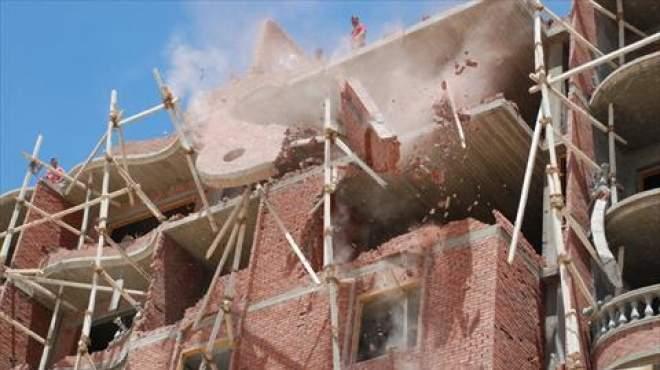 قانون «تصالح مخالفات البناء» يثير غضب الشركات الكبرى