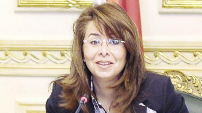 وزيرة التضامن: رفضنا إعطاء تصاريح لإنشاء دور أيتام جديدة بعد واقعة