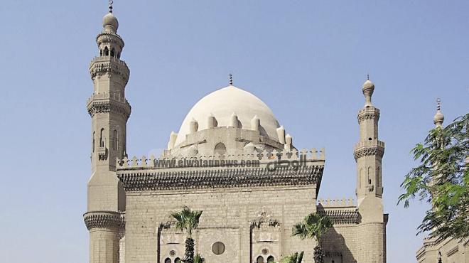 مسجد السلطان حسن.. أفضل العمارة الهندسية في مصر