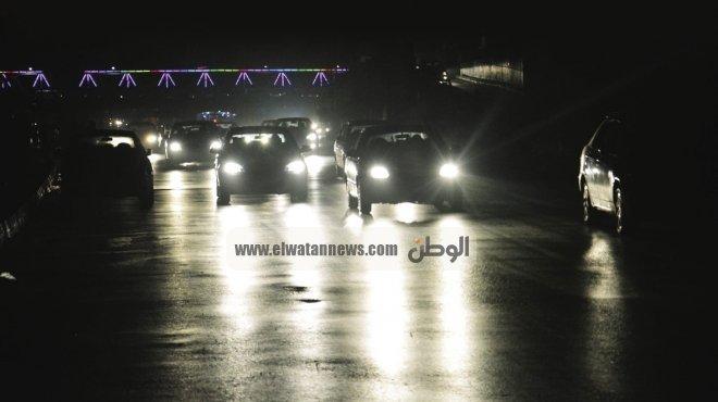 فصل الكهرباء عن مدينة المحلة الكبري الجمعة المقبل للصيانة