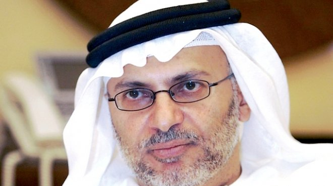 وزيرا خارجية السودان والإمارات يصلان القاهرة للمشاركة في اجتماع الجامعة العربية