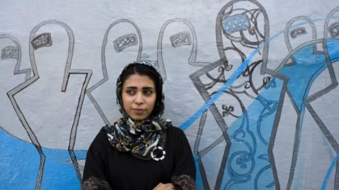 بالصور| أشهر 5 رسامات جرافيتي أعمالهن تحتل جدران العالم