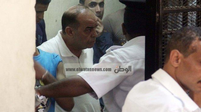 تأجيل محاكمة عهدي فضلي وهاني كامل بتهمة الكسب غير المشروع لـ28 يناير