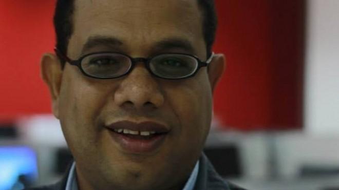 وزير الثقافة يصدر قرارا بتعيين سيد محمود رئيسا لتحرير