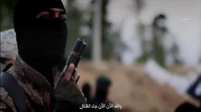 «داعش» يبث «لهيب الحرب» كاملاً.. ويستعرض قوته العسكرية ومواجهاته مع جيوش أمريكا والعراق وسوريا