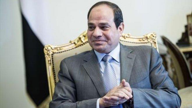 السيسي يدعو رؤساء الأحزاب لتشكيل قائمة موحدة في الانتخابات البرلمانية