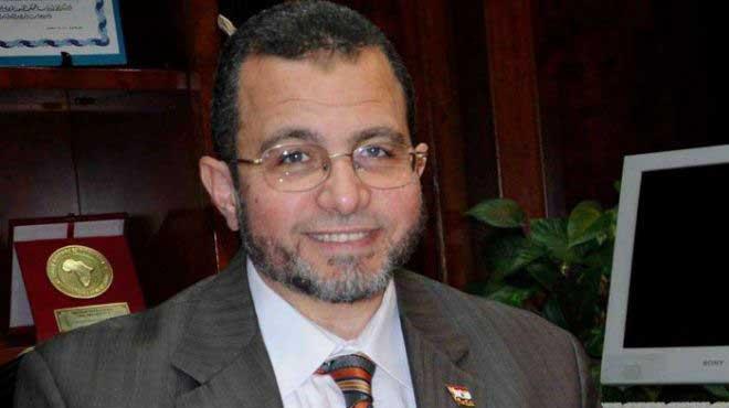 وزير الري يؤكد ثبات حصة مصر من مياه النيل منذ عام 1955