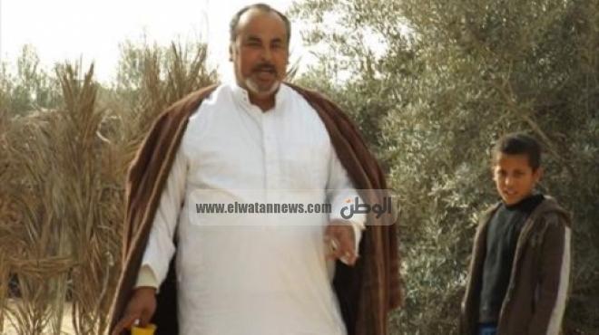 عاجل| اختطاف مسؤول ساحة صوفية بالشيخ زويد