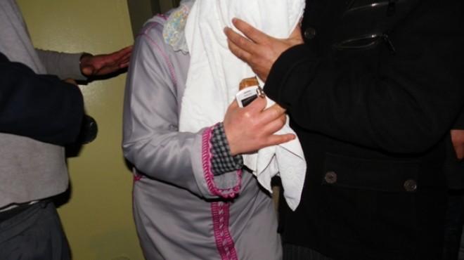 خادمة تسرق 43 قطعة ذهب من شقة رجل أعمال بالإسكندرية
