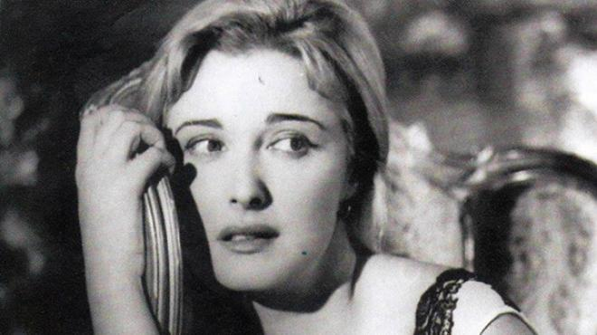 عاجل| وفاة الفنانة مريم فخر الدين عن عمر ناهز 81 عاما