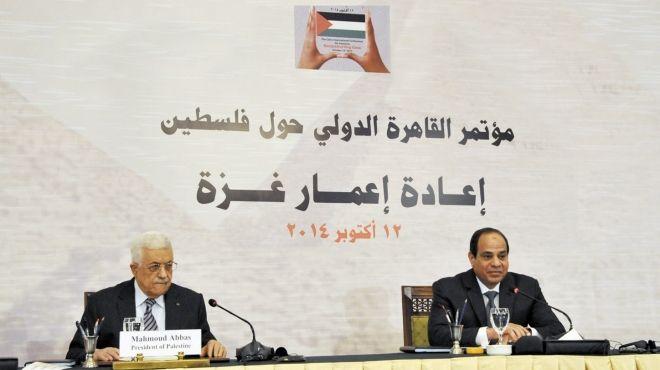 متبرعون ومتهربون في حصاد اليوم الأول لمؤتمر إعادة إعمار غزة