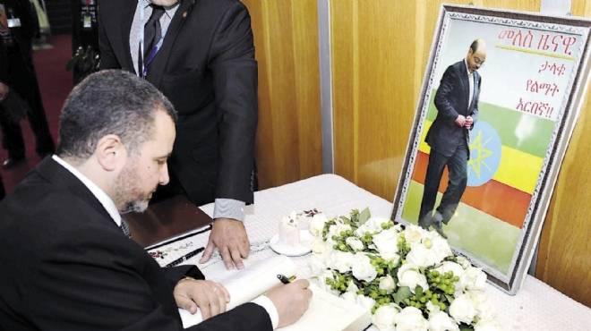 قنديل لـ «الوطن»: العلاقات المصرية الإثيوبية لن تكون حبراً على ورق