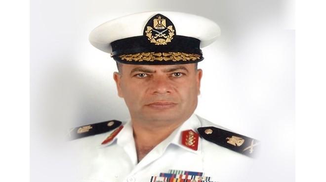 السيرة الذاتية للفريق أسامة الجندي نائب رئيس هيئة قناة السويس الجديد