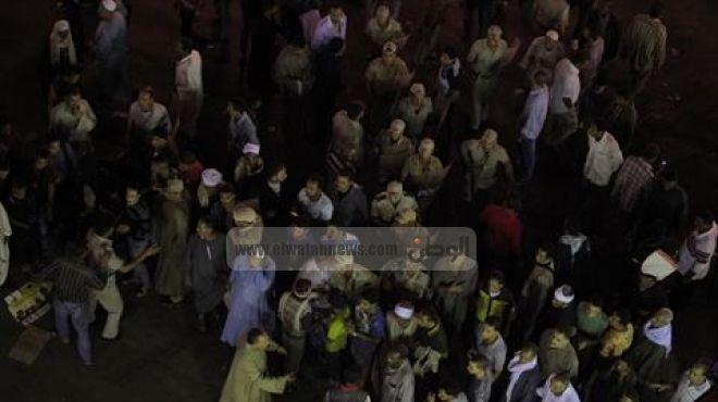عاجل| هجوم على فندق القوات المسلحة بالعريش.. وأنباء عن إصابات