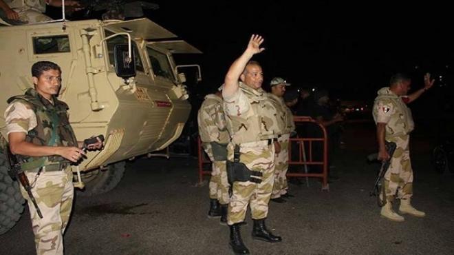 السادات: قانون تأمين المنشآت العامة يدعم الاقتصاد المصري