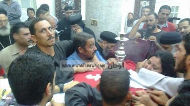 استشهاد مجند ثان من محافظة قنا أثناء تلقيه العلاج بالمستشفى العسكري