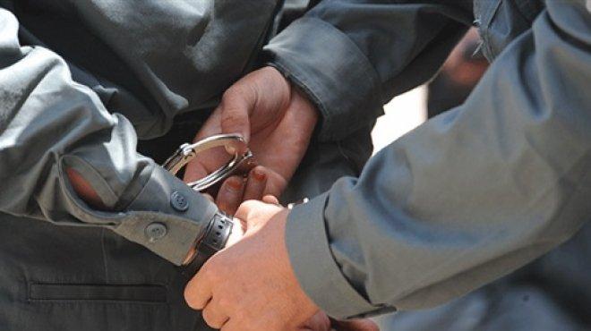 ضبط 3 متهمين باقتحام مركز شرطة سمالوط وكنيسة العذراء في المنيا