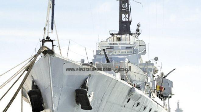 التحريات الأولية عن حادث «لنش البحرية»: الهجوم بدعم من دولة أجنبية