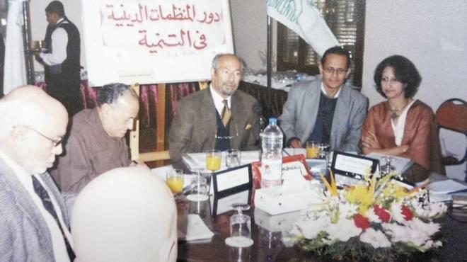«الوطن» تواصل نشر مذكرات الدكتور سعد الدين إبراهيم
