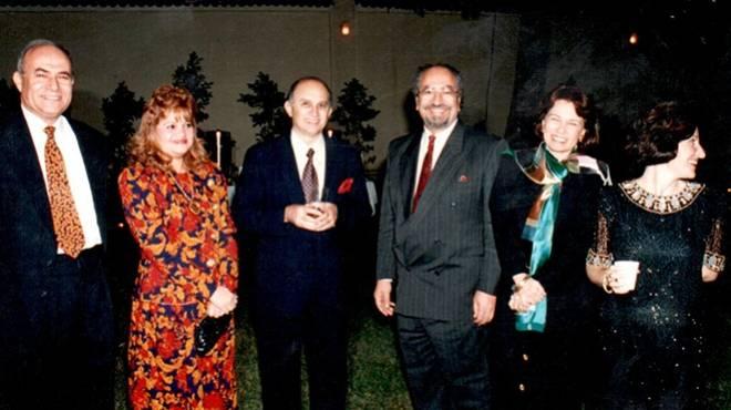 «الوطن» تواصل نشر مذكرات الدكتور سعد الدين إبراهيم أيام الحزن والموت