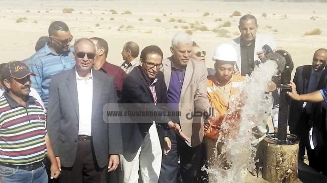 أهالى شلاتين وحلايب لـ«الوطن»: مبارك رفض استخراج شهادات ميلاد لنا